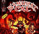 Samurai Cat Vol 1 1