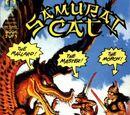 Samurai Cat Vol 1 2