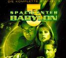 Babylon 5: Kriegsrecht
