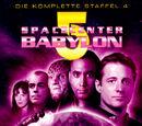 Babylon 5: Die Befreiung von Proxima 3