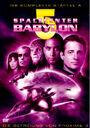 Babylon 5 - Die Befreiung von Proxima 3 Cover-Artwork.jpg