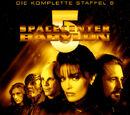 Babylon 5: Augen aus Feuer