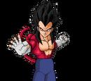 Vegeta Jr. (Chix777's Version)