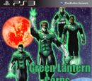 Green Lantern Corps: The Video Game