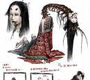 Lady Fujiwara