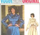 Vogue 1191 B