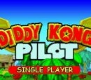 Diddy Kong Pilot (2003 build)