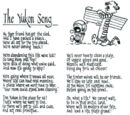 The Yukon Song