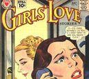 Girls' Love Stories Vol 1 78
