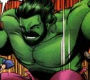 Robert Bruce Banner (Earth-9811)