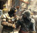 Assassin's Creed: Revelations Gilden-Herausforderungen