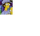Mr. Burns' Nurse