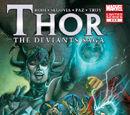 Thor: The Deviants Saga Vol 1 2