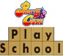 Pretty Cure Play School