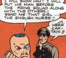 Captain von Tepp (Quality Universe)