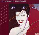 Rio (album - variants)