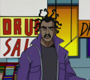 Static Shock (TV Series) Episode: Duped/Images