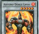 Asesino Doble Laval