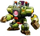 List of Ride Armor enemies