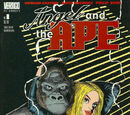 Angel and the Ape Vol 3 1