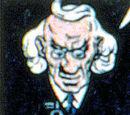 Doctor Frankenstein (WWII) (Earth-616)