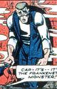 Beast of Frankenstein (Earth-616) from U.S.A. Comics Vol 1 13 0001.jpg