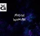 Muscle Woman