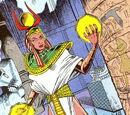 Hatshephut II (New Earth)