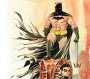 Batman: Streets of Gotham Vol 1 11/Images