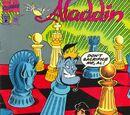 Disney's Aladdin Vol 1 10