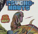 Psychonauts Vol 1 2/Images