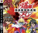 Bakugan Battle Brawlers (Video Game)