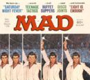 MAD Magazine Issue 201