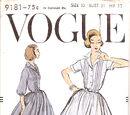 Vogue 9181