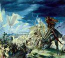 Elven Civil War