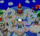 Boards in Mario Party