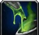 Icon: Fähigkeit Schurke