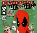 Deadpool MAX X-Mas Special Vol 1 1