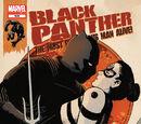 Black Panther: The Most Dangerous Man Alive! Vol 1 526