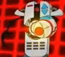 The Announcer's Remote Control
