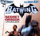 Batwing Vol 1 4