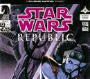 Star Wars: Republic 72: Trackdown, Partie 1