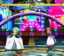 Pokémon Stages