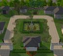 Gothier Green Lawns