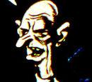 Doctor Botan (Earth-616)