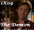 The Demon of Confusion (HERI)