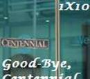 Good-Bye, Centennial (HERI)