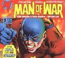 Man of War Vol 1 2