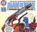 Man of War Vol 1 3