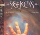 Seekers into the Mystery Vol 1 4